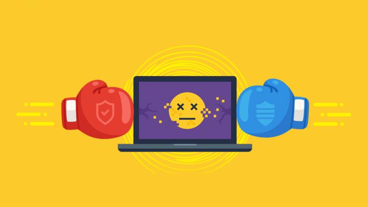 چرا اجرای همزمان چند آنتی ویروس بر روی یک سیستم ایدهی مناسبی نیست و توصیه نمیشود؟