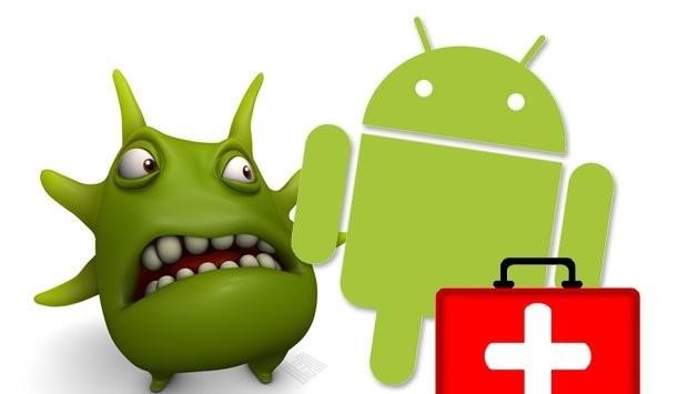 روش حذف ویروس از گوشیها یا تبلتهای اندرویدی