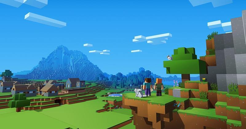 چگونه از ویروس Minecraft در امان باشیم؟
