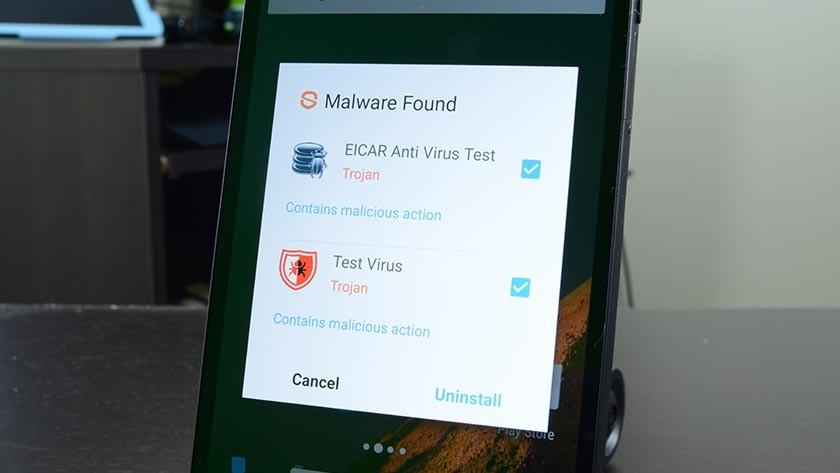15 آنتی ویروس برتر موبایل