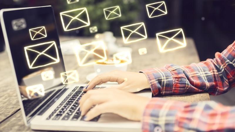 تغییر دادن پسورد ایمیل، جیمیل و هات میل
